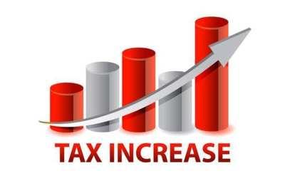 Explain again why NM needs to raise taxes?