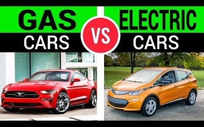 Electric Vehicle Tax Credit Would Further Divide New Mexicans