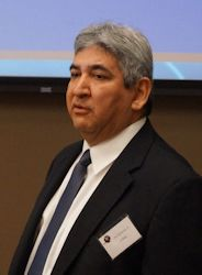 Pete Sepulveda, Jr.