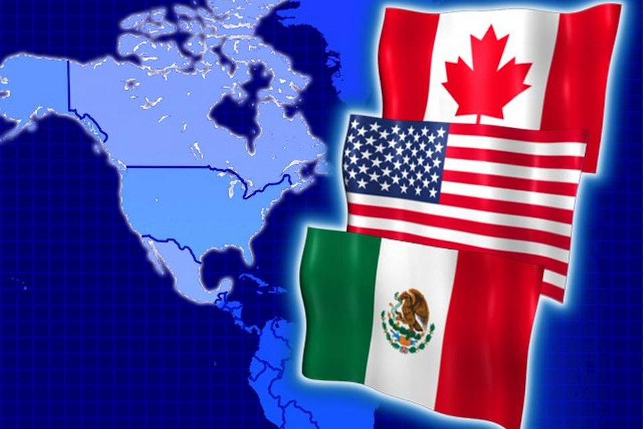 Feature Nafta A Defining Moment For The Nation Rio Grande Guardian