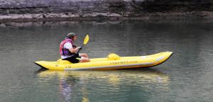 Rio Raft
