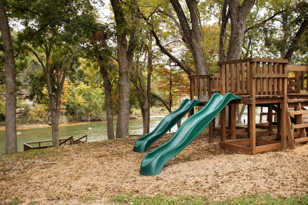 Rio Guadalupe Resort Playground