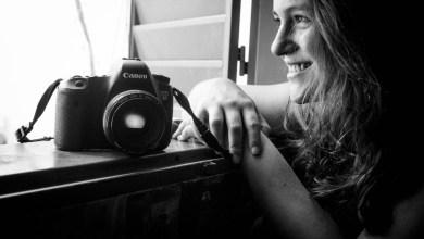 """Photo of Día del Fotógrafo Riojano : """"Fotografía es la búsqueda constante de la luz"""""""