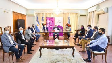 Photo of Kayne, FOGAPLAR y Banco Rioja: Con el apoyo de tres empresas del Estado lanzan línea de crédito para productores y pymes ganaderas