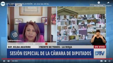 """Photo of """"La ley de Paridad de género es un logro colectivo"""""""