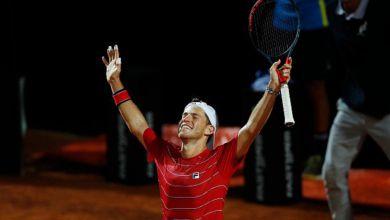 Photo of Gran triunfo de Diego Schwartzman: por primera vez llegó a la final de un Masters 1000