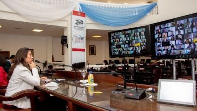 Photo of Redistribución de recursos : Florencia López instó al ParlaNOA a respaldar la decisión presidencial