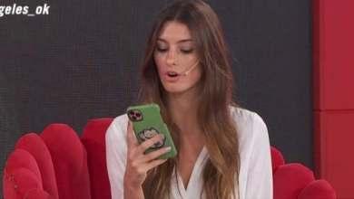 Photo of Lola Latorre leyó en vivo el mensaje que le envió Nacha Guevara tras el escándalo