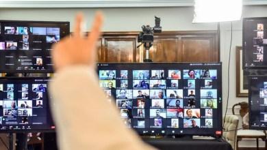 Photo of Histórica vigilia virtual por el día de la Lealtad Peronista