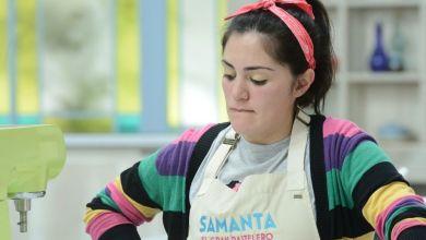 """Photo of El drama de Samanta Casais de Bake off: """"Estando en la bañera, pensé en suicidarme"""""""