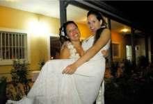 Photo of Vivía con su novio y se enamoró de una compañera de trabajo