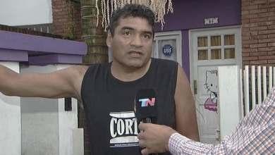 Photo of El Roña Castro agarró a trompadas a un delincuente que lo asaltó la semana pasada