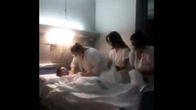 Photo of Viral: enfermeras se burlan de los fallecidos por coronavirus y generan fuerte repudio en redes