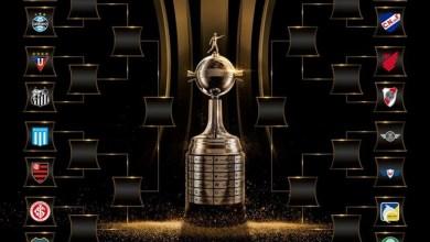 Photo of La Conmebol anunció días y horarios de los octavos de final de la Copa Libertadores