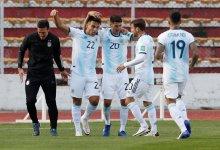 Photo of Luego de 15 años, Argentina volvió a ganar en la altura de La Paz
