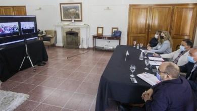 """Photo of Hogar San José: """"Quintela ratificó su compromiso con los adultos mayores"""""""
