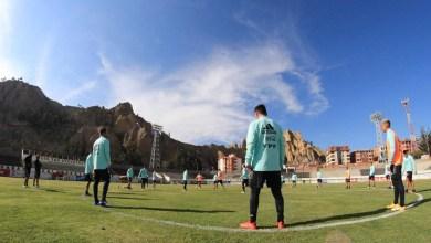 Photo of Argentina enfrenta una racha negativa ante Bolivia en La Paz