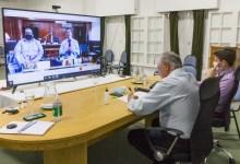 """Photo of Avanzan en la implementación del """"Programa Federal de Salud Digital"""""""