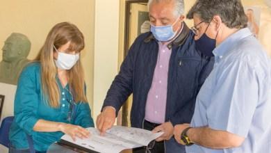 Photo of Salud proyecta obras de infraestructura en el Hospital de Villa Unión