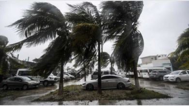 Photo of Miles de personas abandonaron sus viviendas en Luisiana por el huracán Delta