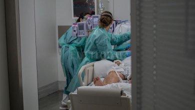 Photo of El 30% de las personas fallecidas por Covid menores de 60 años tenía diabetes