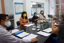 """Photo of CD: """"Comisión dictaminó a favor de cuatro proyectos"""""""
