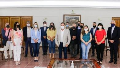 Photo of Anuncian la creación de un Juzgado de Violencia de Género en Chilecito