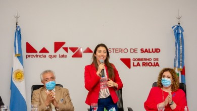 Photo of Florencia López anunció que la Cámara busca la adhesión a Ley Nacional de Diabetes
