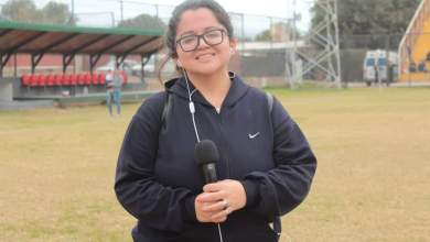 Photo of Canal 9 incorporará a una mujer como comentarista en los partidos de fútbol de la selección Argentina