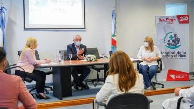 Photo of El Ministerio de Salud realiza actividades en la semana del prematuro