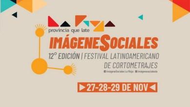 Photo of Invitamos al 12° Festival Latinoamericano de cortometrajes ImageneSociales 2020