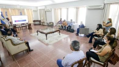 Photo of El Gobierno provincial realizará operativos socio-sanitarios en las zonas rurales