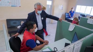 Photo of El Gobierno busca jerarquizar el servicio del 107