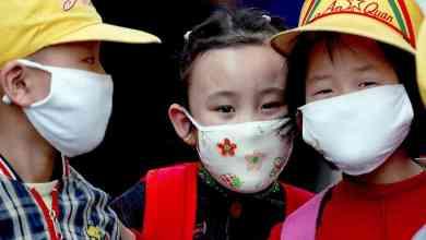 Photo of Norovirus: el nuevo brote que afecta a los niños y genera preocupación en China