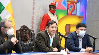 Photo of Bolivia anunció el descubrimiento de un mega yacimiento de gas natural