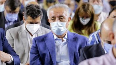 Photo of Ministro Vergara: «Termina una larga etapa de precarización laboral»