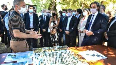 Photo of Gabinete Federal en Chilecito: La Nación hará un aporte no reintegrable al proyecto Cannabis Medicinal de La Rioja por 15 millones
