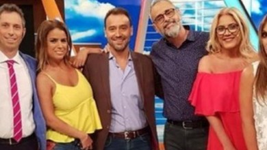 Photo of Escándalo en Intrusos: revelaron un chat «secreto» sin Jorge Rial