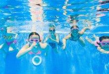 Photo of Cada cinco días fallece ahogado un niño menor de 4 años
