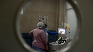 Photo of Coronavirus en Argentina: 8.185 contagios y 425 fallecidos, la cifra más alta en 75 días
