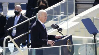 Photo of «La democracia ha prevalecido», aseguró Joe Biden en su discurso inaugural