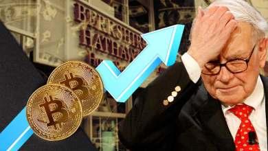Photo of Apocalíptico pronóstico del millonario Warren Buffet sobre el futuro del Bitcoin, en medio de la euforia del mercado