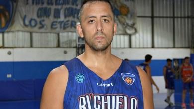 """Photo of Juan Meza: """"Volver a jugar en esta categoría, es un orgullo"""""""