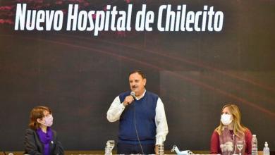 Photo of Comenzará la construcción del hospital de Chilecito, una obra emblemática para el oeste provincial