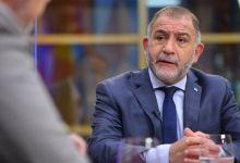 Photo of Luis Juez comparó al Gobierno con Alberto Samid