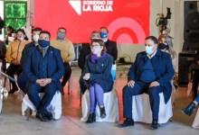 Photo of Intendente Alberto Godoy: «Esta inauguración genera la posibilidad de puestos de trabajo genuinos»