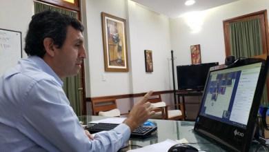 Photo of La Rioja continuará con clases virtuales