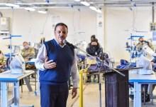Photo of Más puestos de trabajo para las y los riojanos con la inauguración en Famatina CONFELAR 2