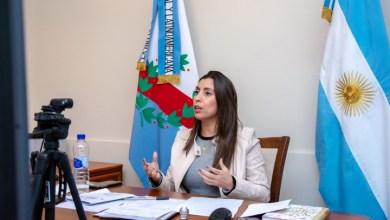Photo of Florencia López instó a trabajar fuertemente para garantizar los derechos de las víctimas