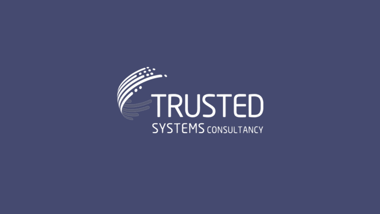 trusted systems cybersecurity marketing